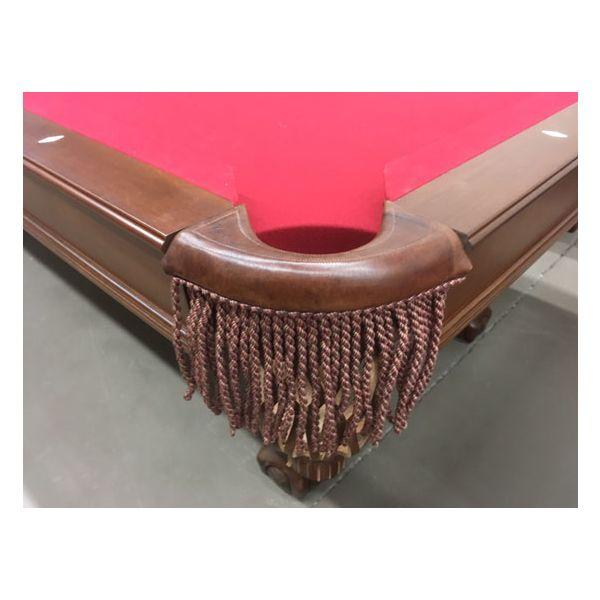 Brunswick Broadmoor 4 x 8 new pool table showroom floor model - 4