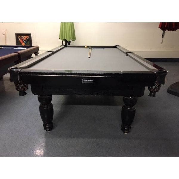 Palason Citadelle used 4-1/2 x 9 foot pool table with real 1 inch slate play surface - Pic 2