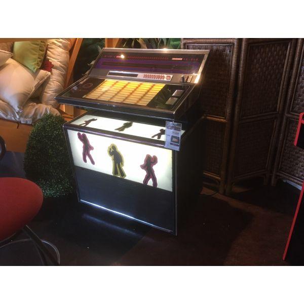 Antique jukebox Rock-Ola model 453 - image 3